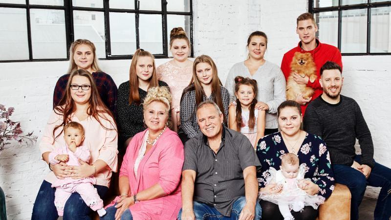 Familie Wollny hat Deutschland den Rücken gekehrt