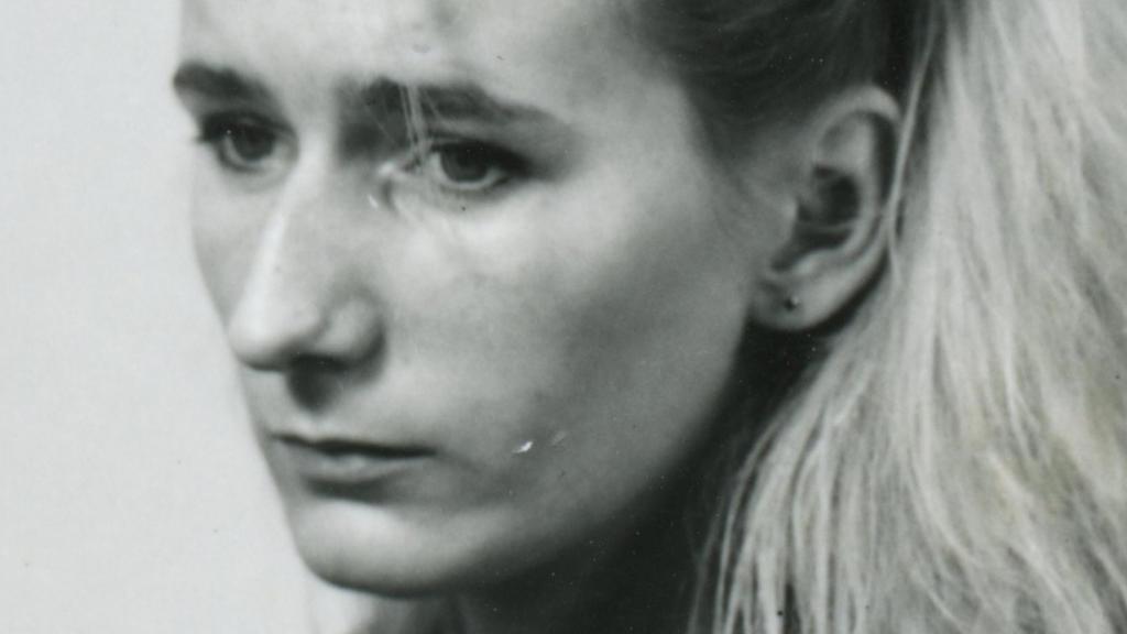 Anja Witt, ermordet 1993