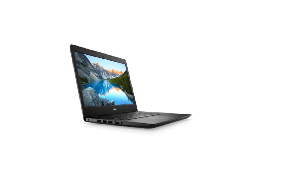 Dell steht für Qualität: Das Notebook ist ein echtes Arbeitstier!