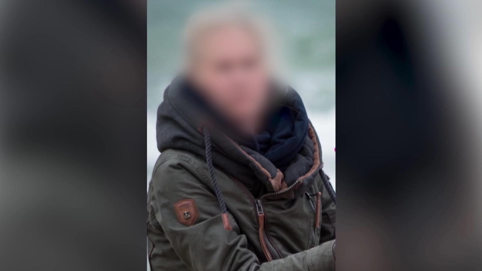Zwei Jahre wurde die Leiche von Yvonne Runge nicht entdeckt. Jetzt steht ihr Ex-Mann vor Gericht.