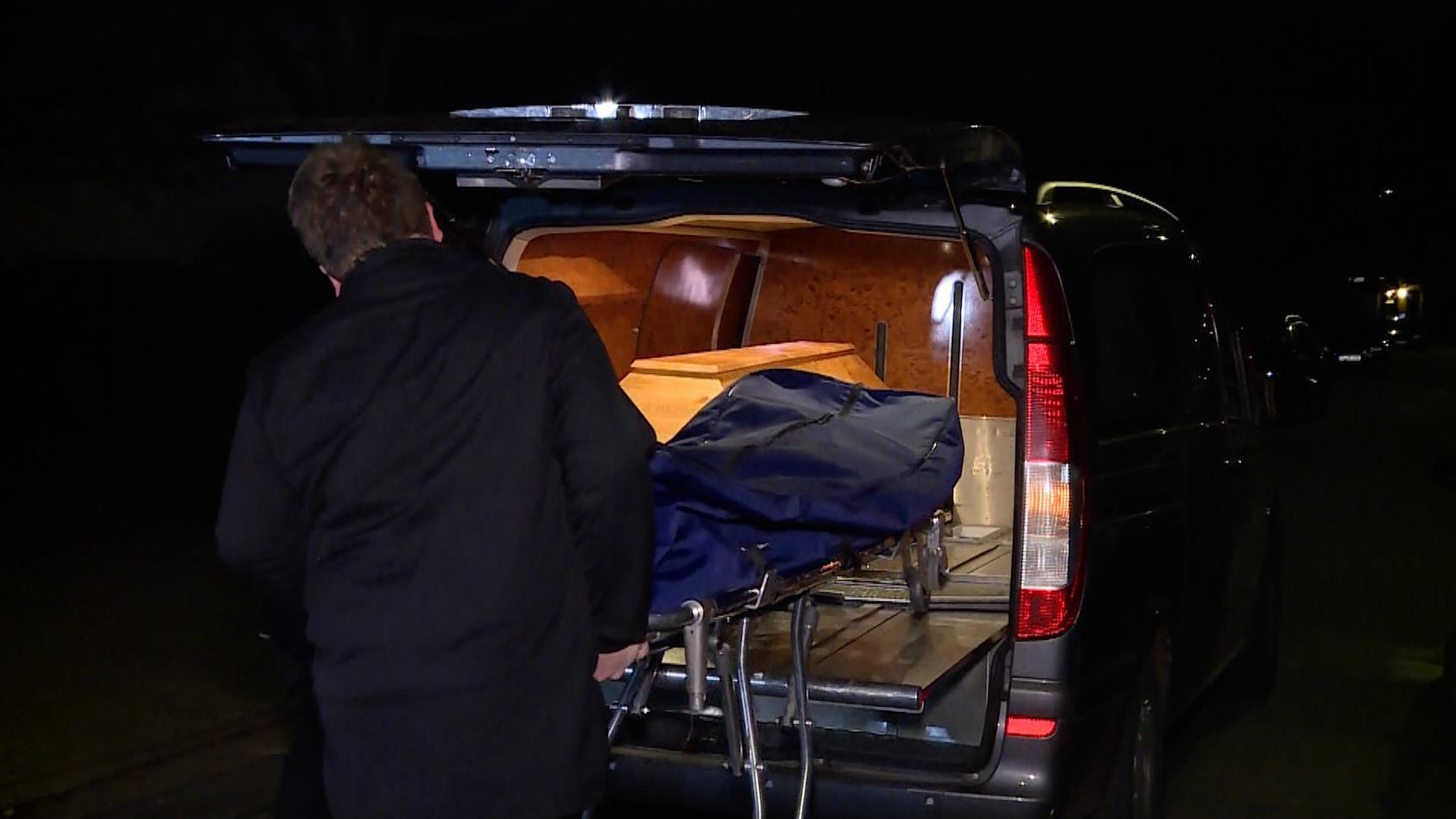 Junge Frau tot in Hannover gefunden