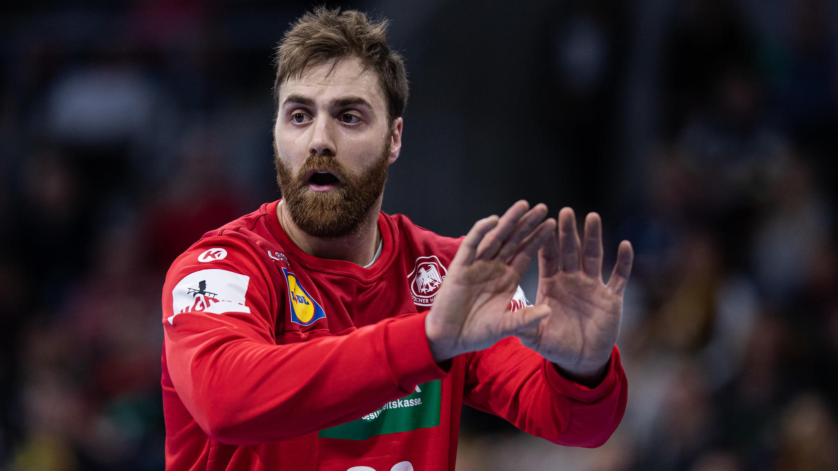 Germany v Iceland - International Handball Friendly