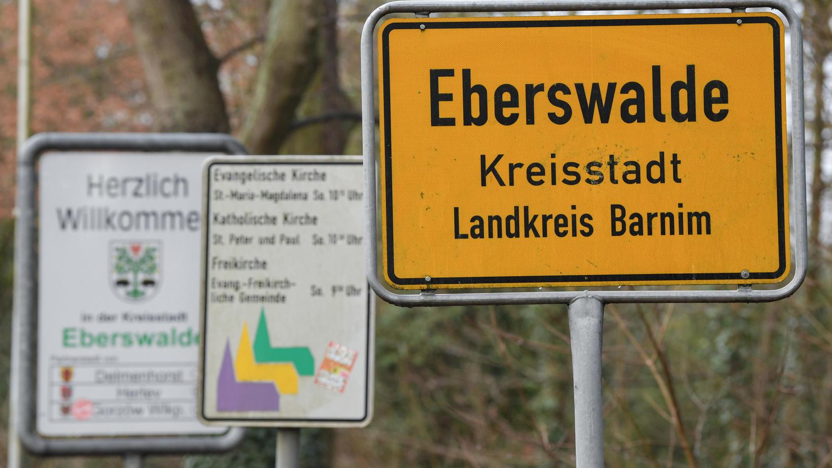 Vernachlässigtes Kind in Eberswalde kam in Obhut