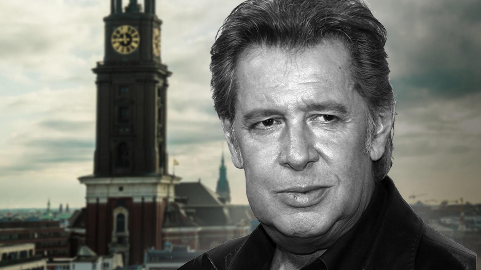 Jan Fedder wird am 14. Januar 2020 in Hamburg beigesetzt