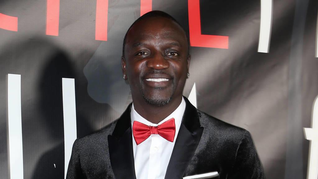 Akon baut in Senegal seine eigene Stadt.