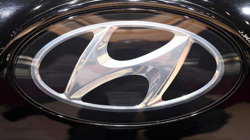 Hyundai aus Südkorea ist der fünftgrößte Autobauer der Welt. Foto: Uli Deck/dpa