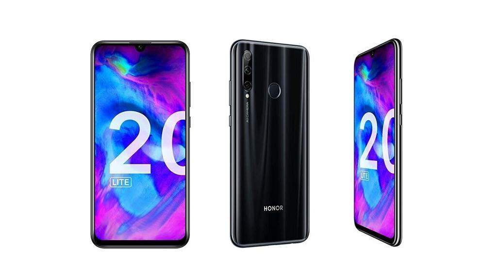 Honor ist eine Tochterfirma von Huawei. Daher ist die Technik im Handy of ähnlich.