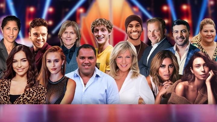 """Diese 14 Promis nehmen 2020 an """"Let's Dance"""" teil. Und es gibt eine Besonderheit: So groß waren Kandidaten der RTL-Tanzshow noch nie!"""