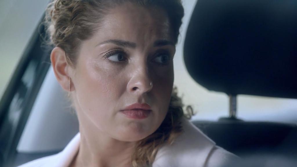 Brennt Nina vor ihrer Hochzeit mit Leon durch?