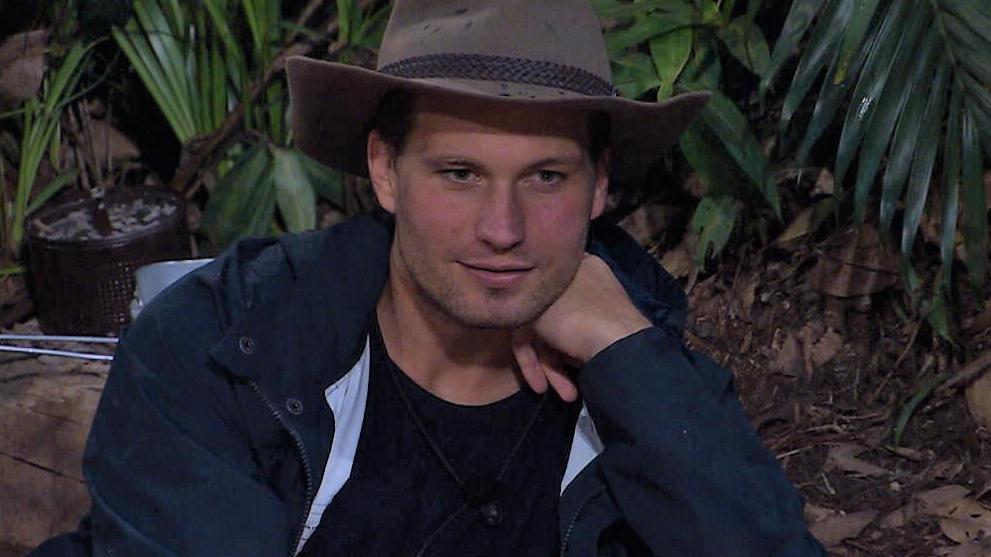 Intimer Beziehungs-Talk mit Dschungel-Schnuckel Raúl Richter