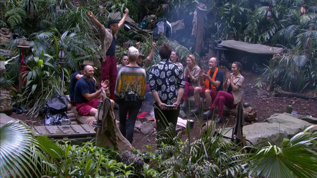 Dschungelcamp 2020: An Tag 10 muss keiner gehen