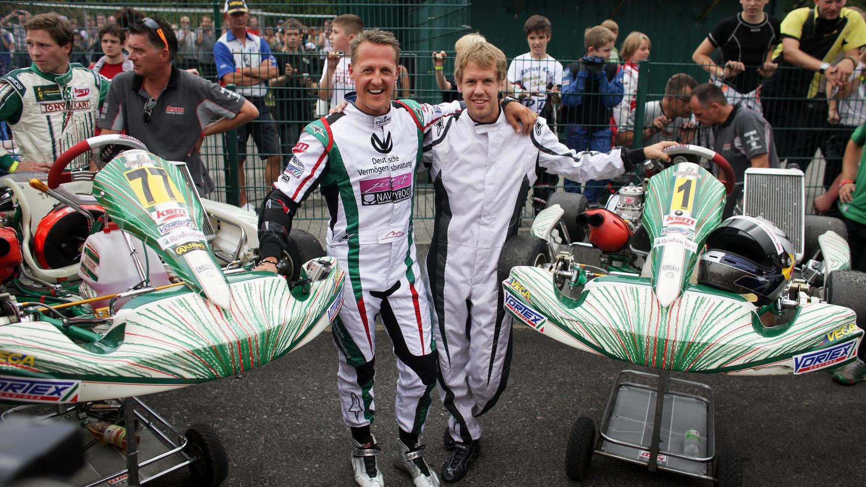 50 Jahre Kartclub Kerpen