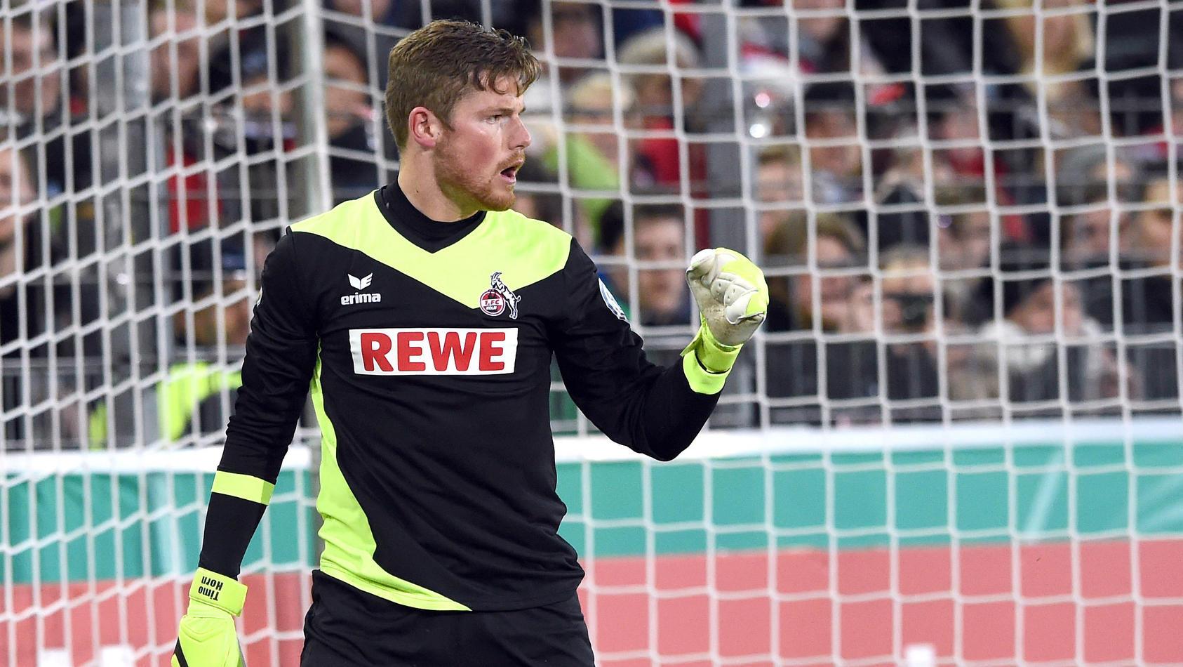 SC Freiburg v 1. FC Koeln - DFB-Pokal