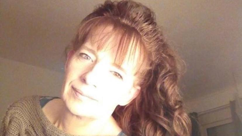 Kater-Mama Jeanette Heuschkel ist untröstlich, weil ihr Kater Klaus nicht mehr da ist.
