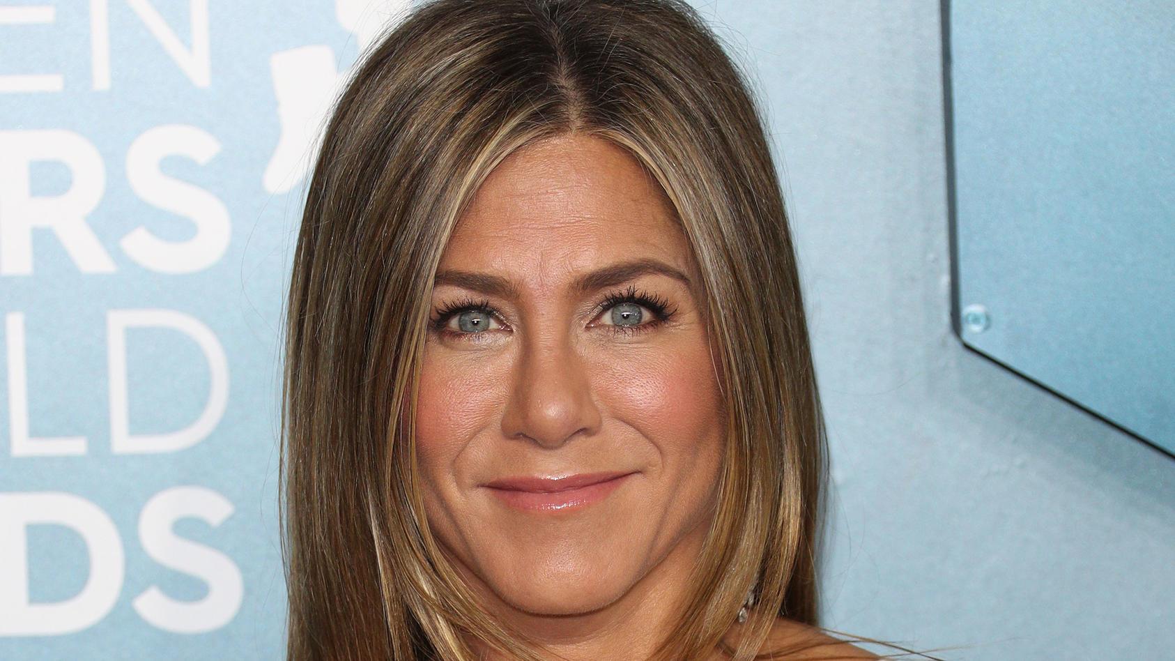 Wir zeigen, wie traumhaft schön Jennifer Aniston in Bel Air lebt.