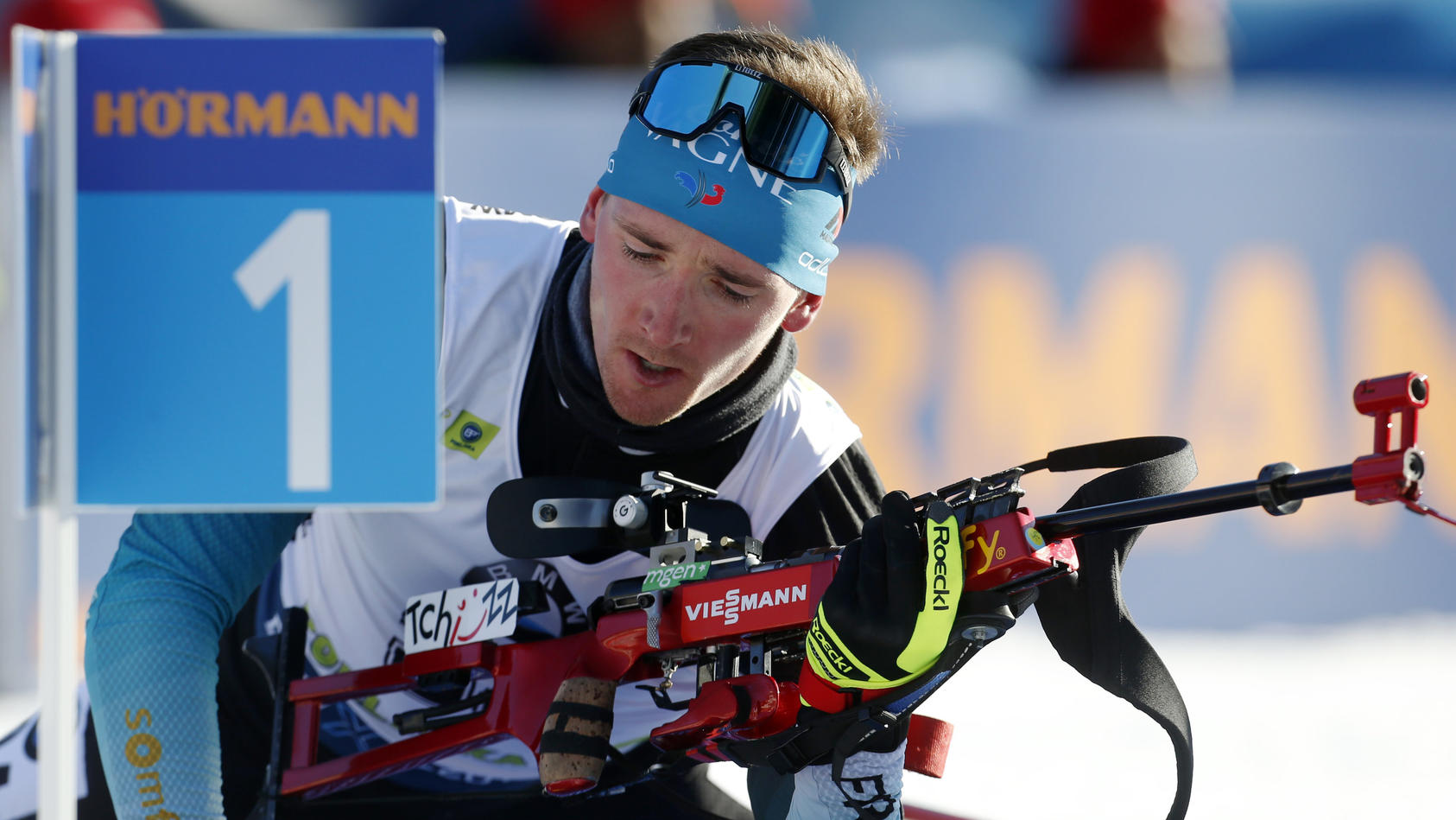 Biathlon Weltcup