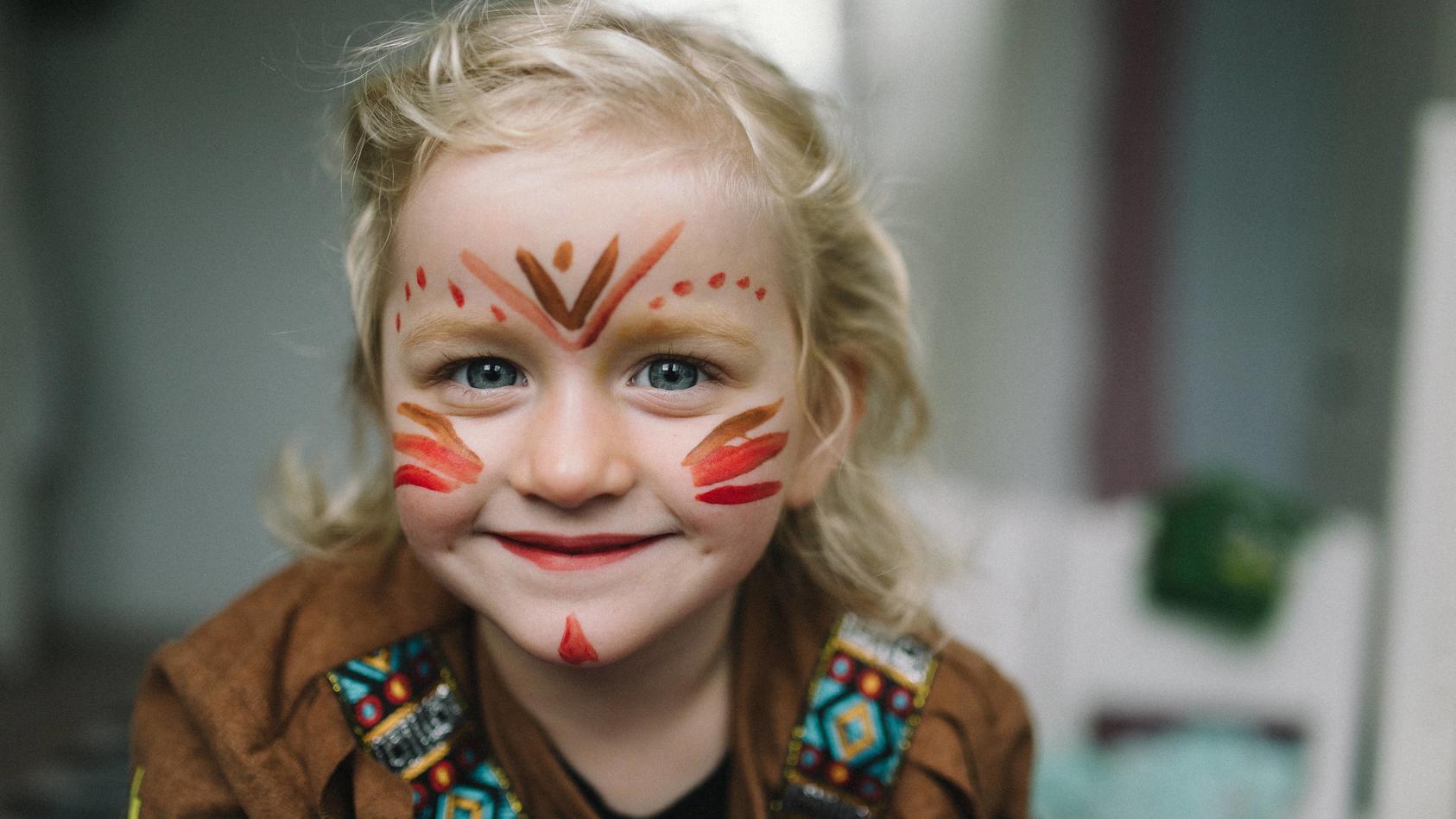 """Das """"Campus-Kinderland"""" in Erfurt möchte nicht, dass Kinder an Karneval verkleidet in den Kindergarten kommen."""