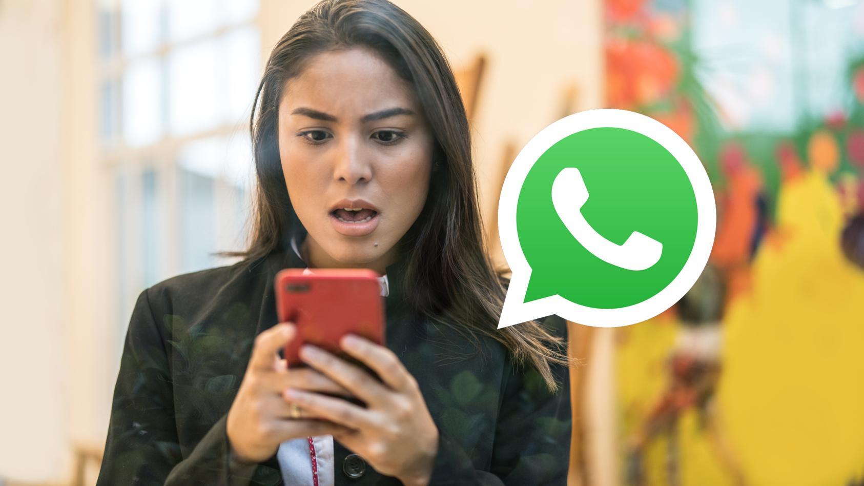Vorsicht, bei WhatsApp geht eine neue Betrugsmasche um!