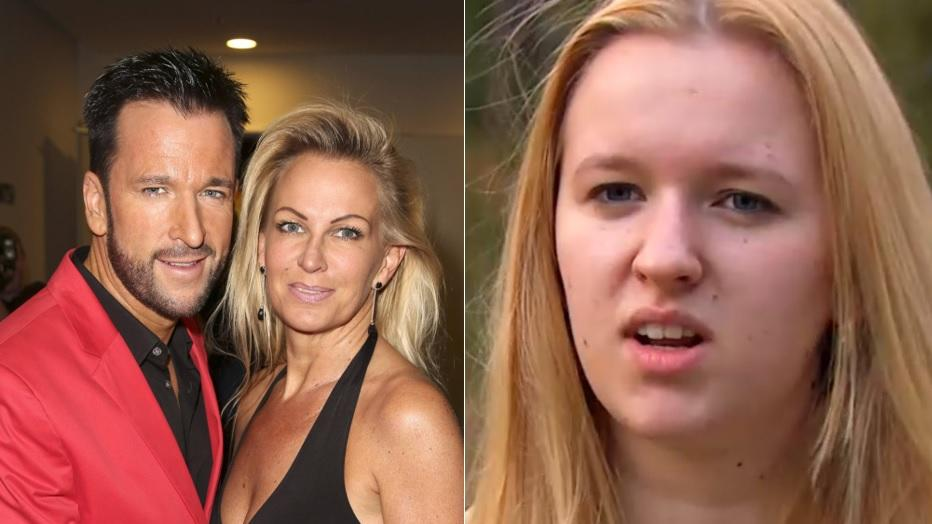 Die Noch-Ehepartner Michael Wendler (eigentlich Norberg) und Claudia Norberg haben ihre Geschäfte in den USA an die Tochter Adeline abgegeben.