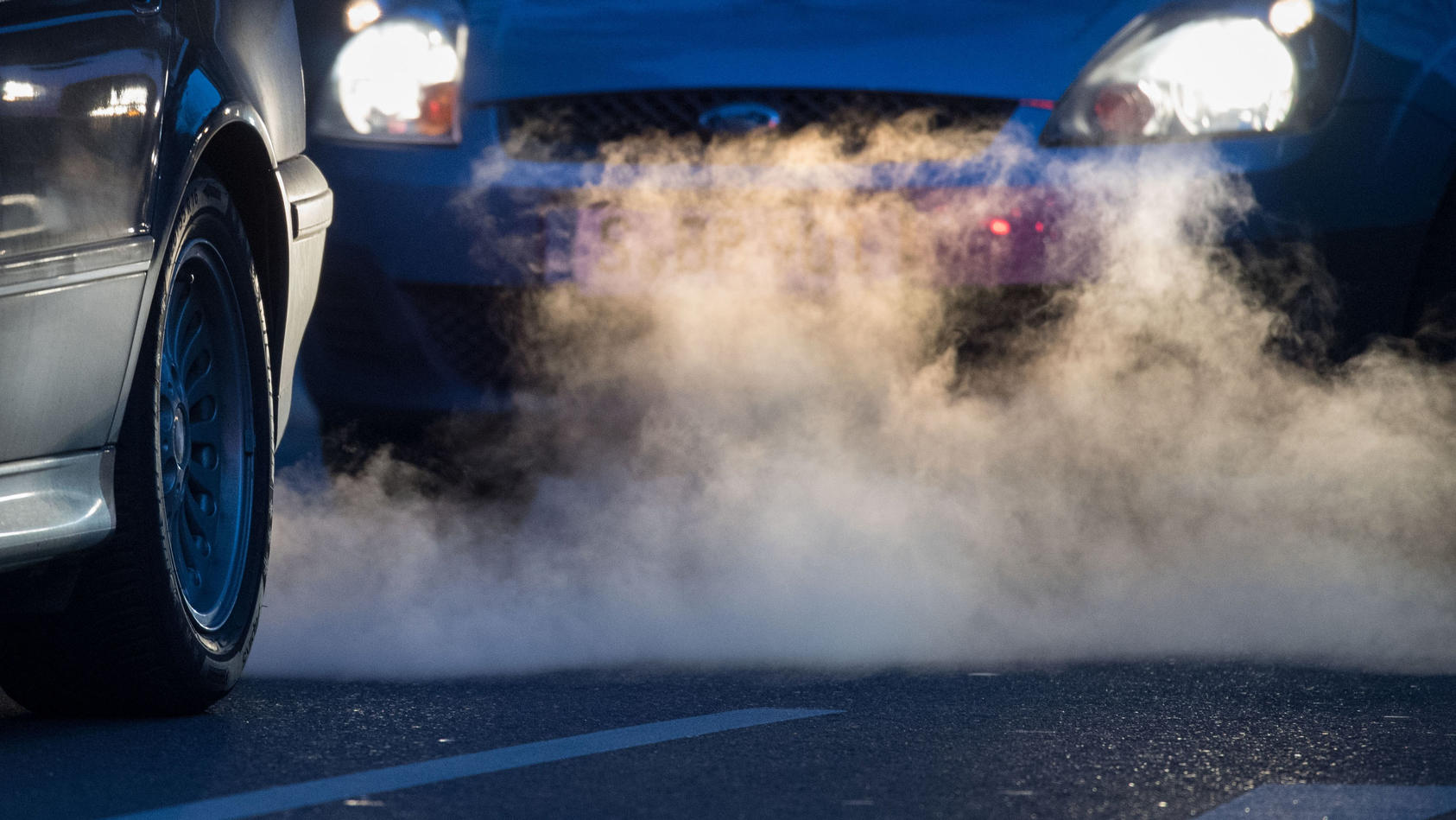 Viele Diesel-Fahrer pfeifen aber auf die Vorgaben und fahren weiter durch die Umweltzonen in deutschen Städten.