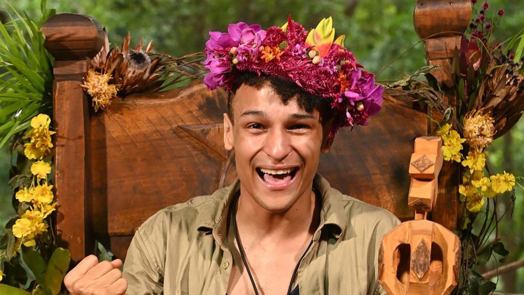 Prince Damien, der 14. Dschungelkönig