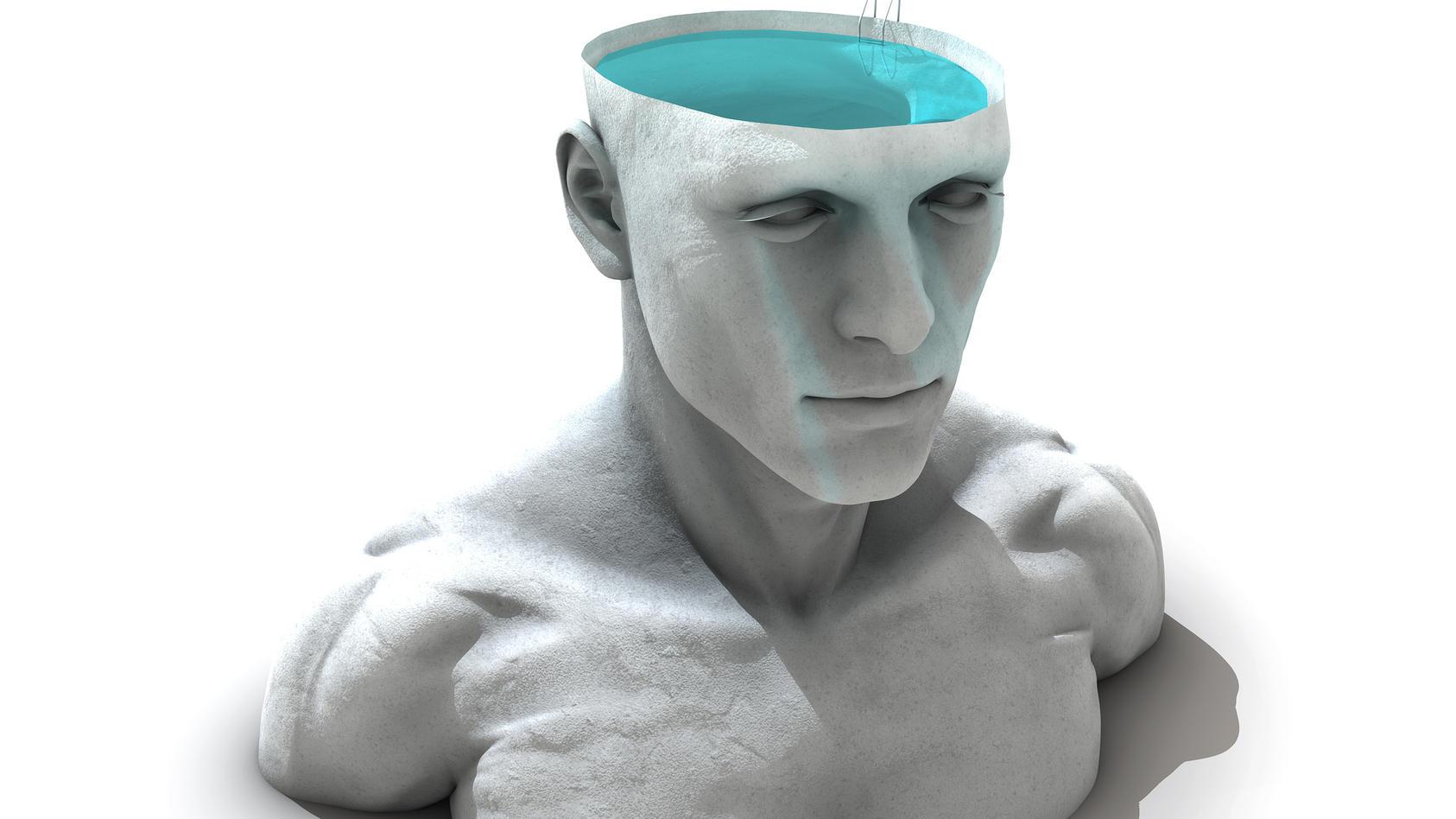 Die Tiefenpsychologie ist ein spezielles Verfahren zur Behandlung psychischer Störungen