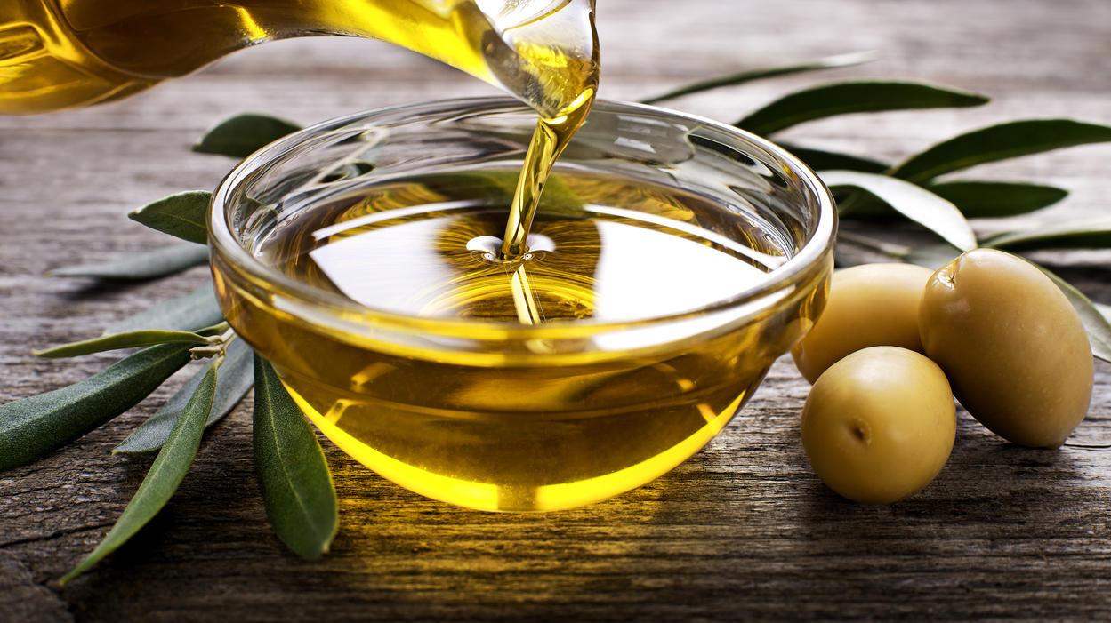 Leckeres und gutes Olivenöl muss nicht teuer sein, wie Stiftung Warentest zeigt