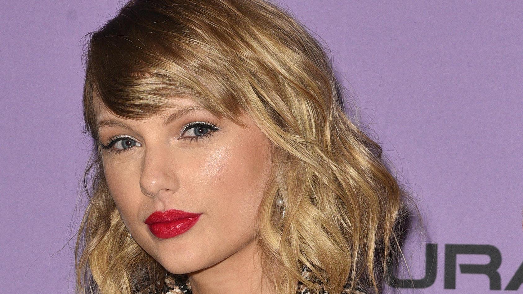 Die Grammys mussten dieses Jahr ohne Taylor Swift auskommen.