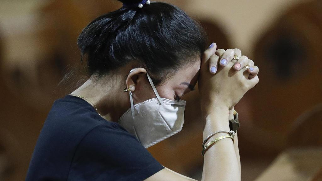 Coronavirus Philippinen Fälle
