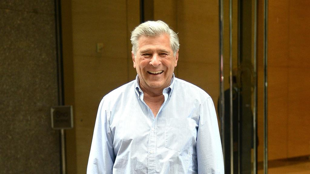 """Edward Razek, ehemaliger Marketingchef von """"Victoria's Secret"""""""