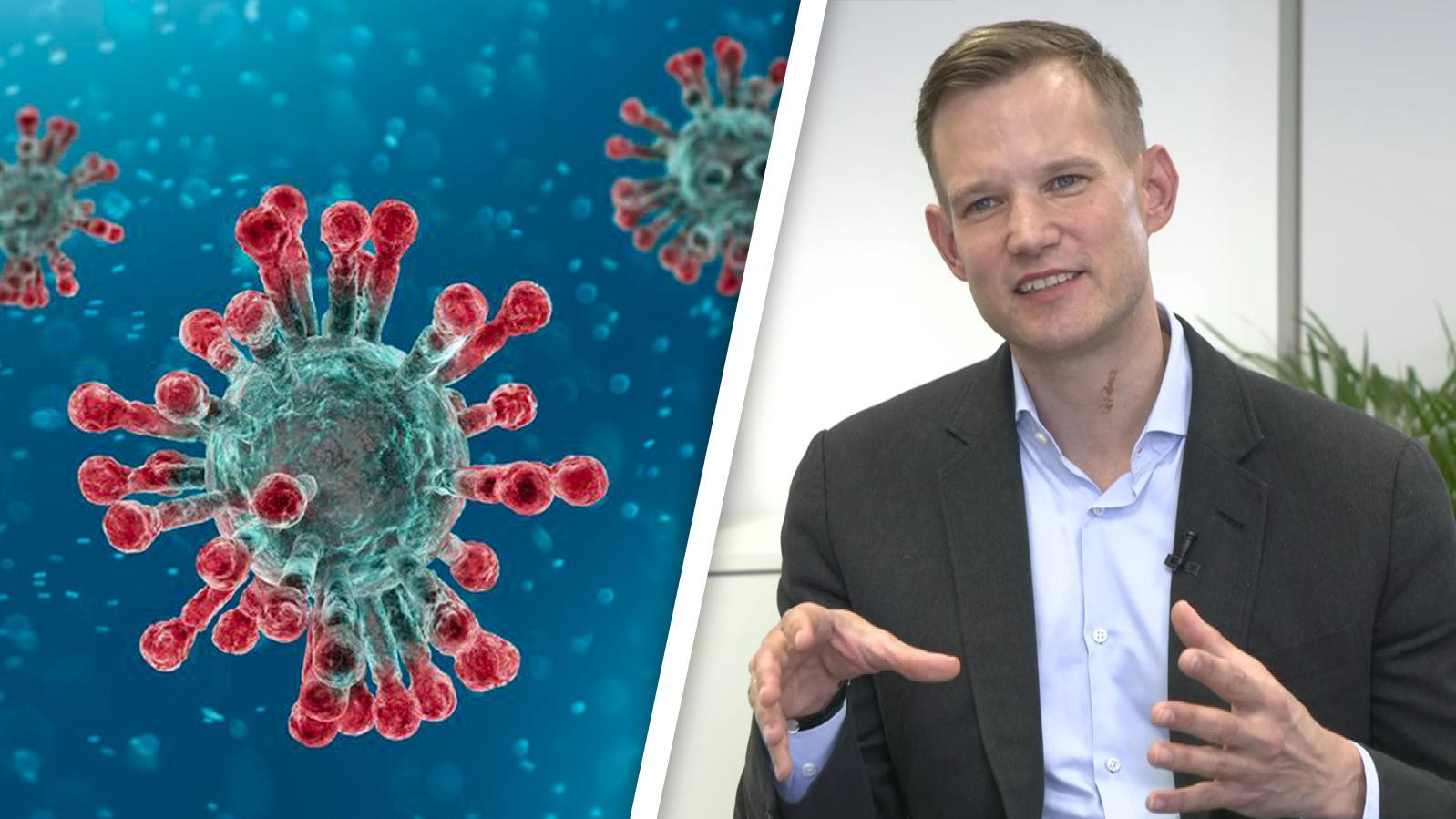 Ist das Gegenmittel gegen das Coronavirus gefunden? Wir haben einen Virologen befragt!