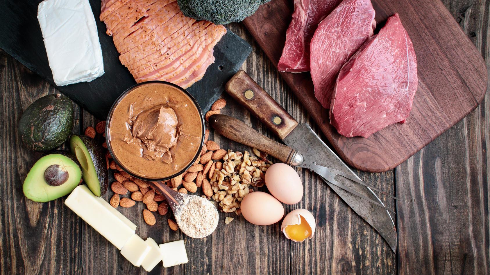 Welches Fleisch soll ich essen, um Gewicht zu verlieren
