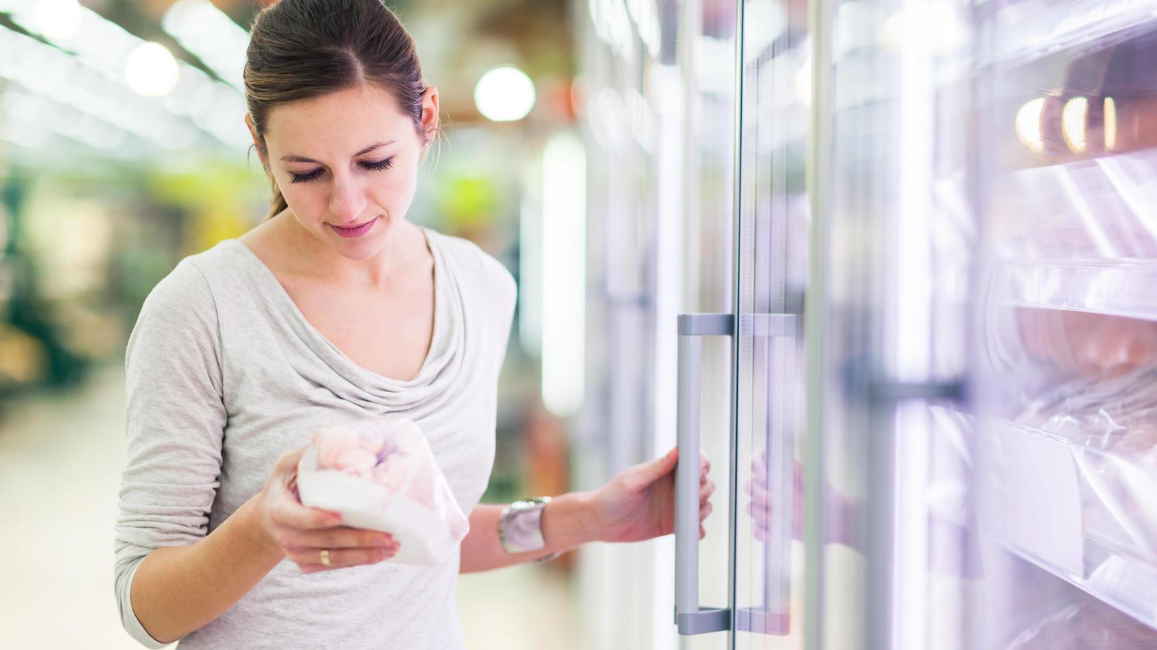 Verbraucher wollen einer neuen Studie nach nicht nur billig einkaufen.