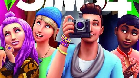 Sims 4 Avartare