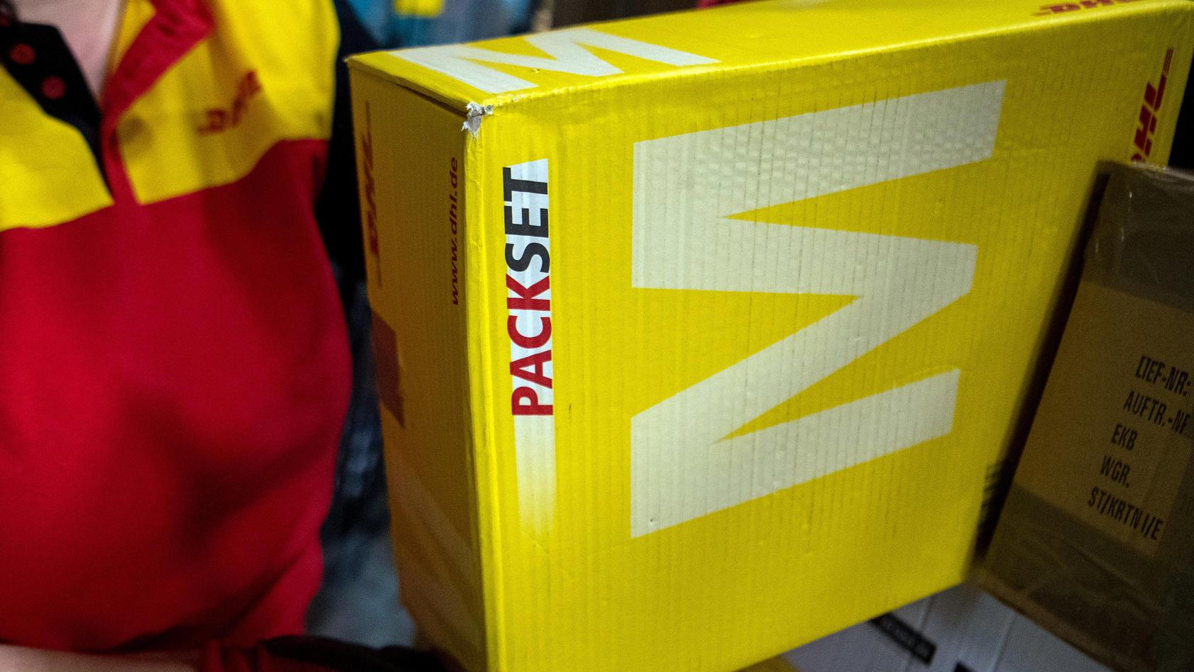 Deutsche Post macht Pakete für Privatkunden wieder günstiger