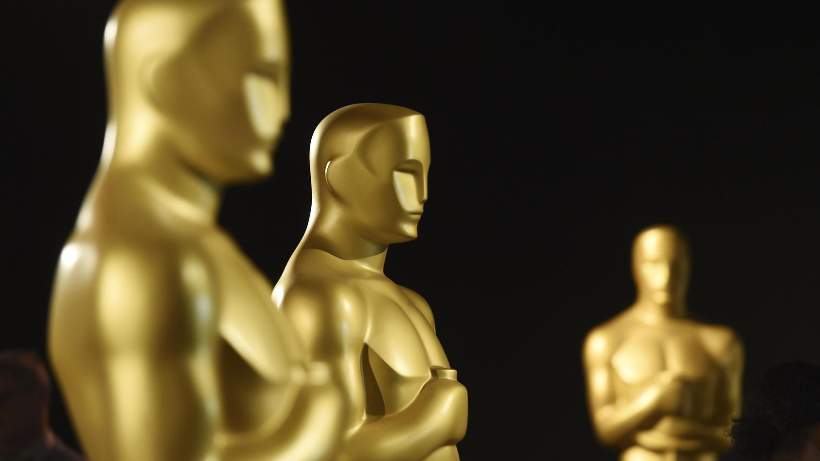 Die Oscars 2020 werden bald verliehen.