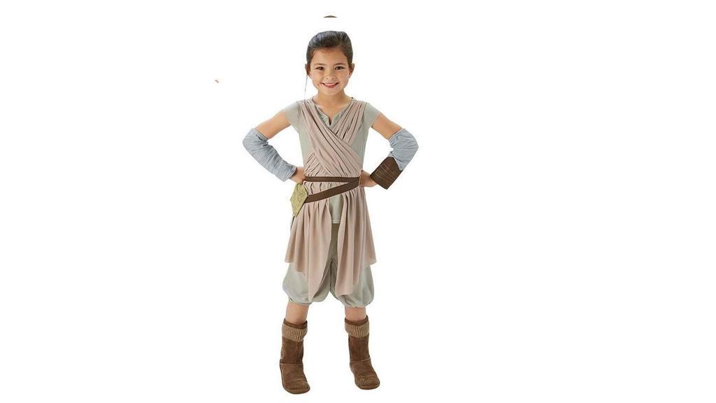 Die Macht ist mit diesem Kostüm!