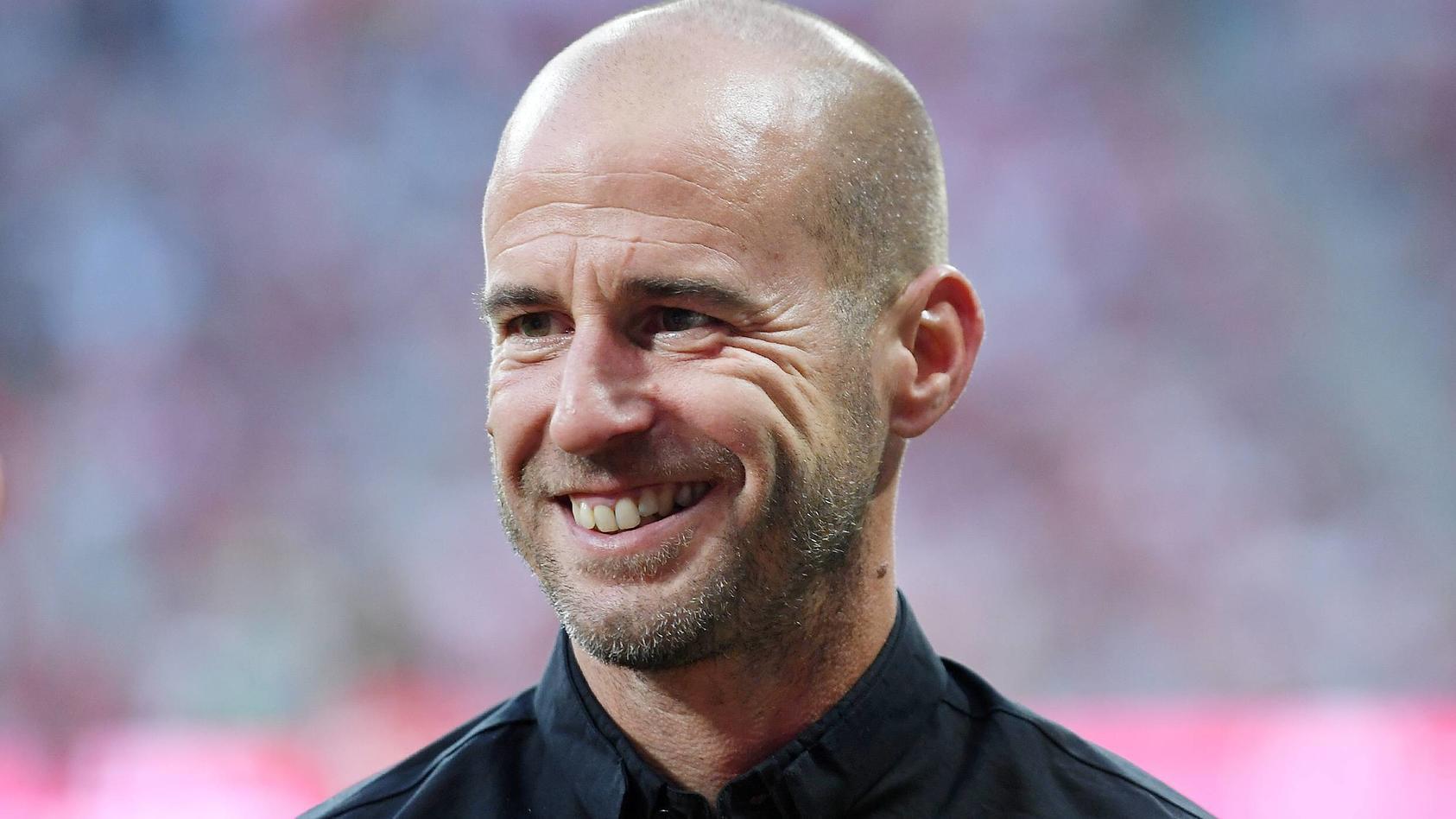 Fussball 1 Bundesliga Saison 2016 2017 1 Spieltag FC Bayern Muenchen SV Werder Bremen 26 08 2016