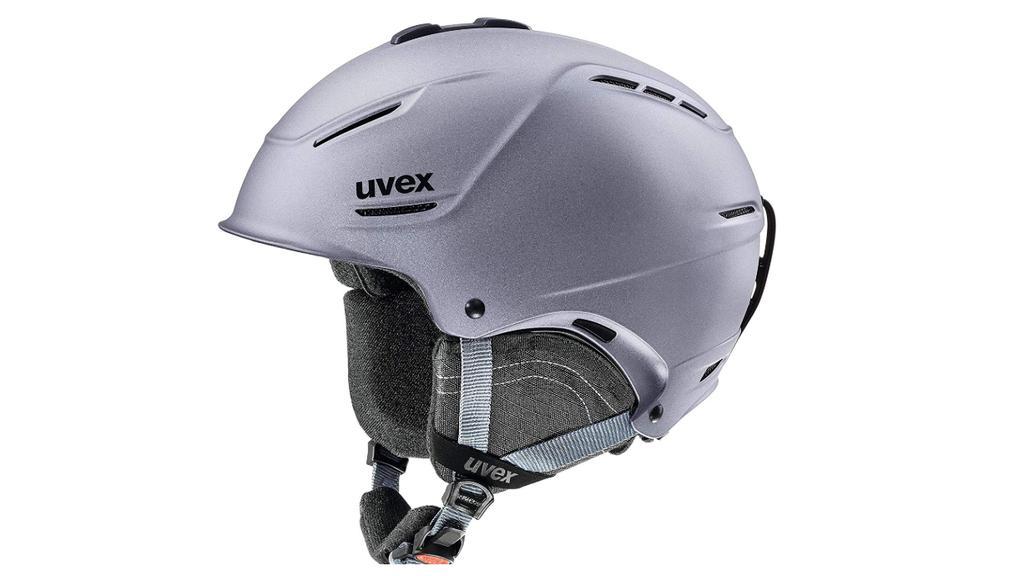 P1us 2.0 Skihelm von Uvex.