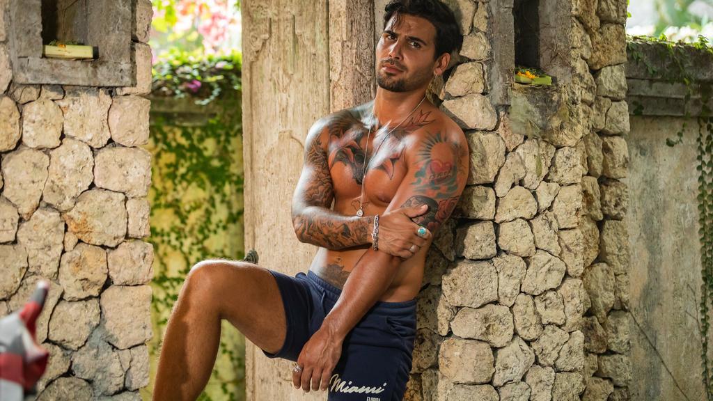 """Temptation Island""-Kandidat Filippo"