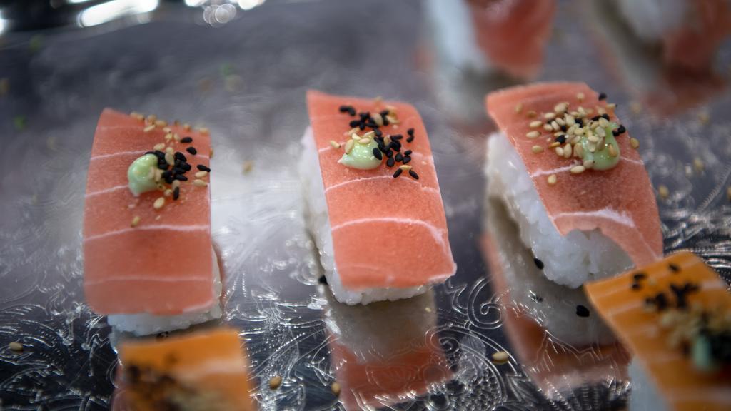 Die geschmackliche Assoziation von Fisch entstehe durch die Omega-3-Fettsäuren.