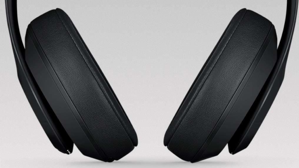 Bluetooth-Kopfhörer von Beats.