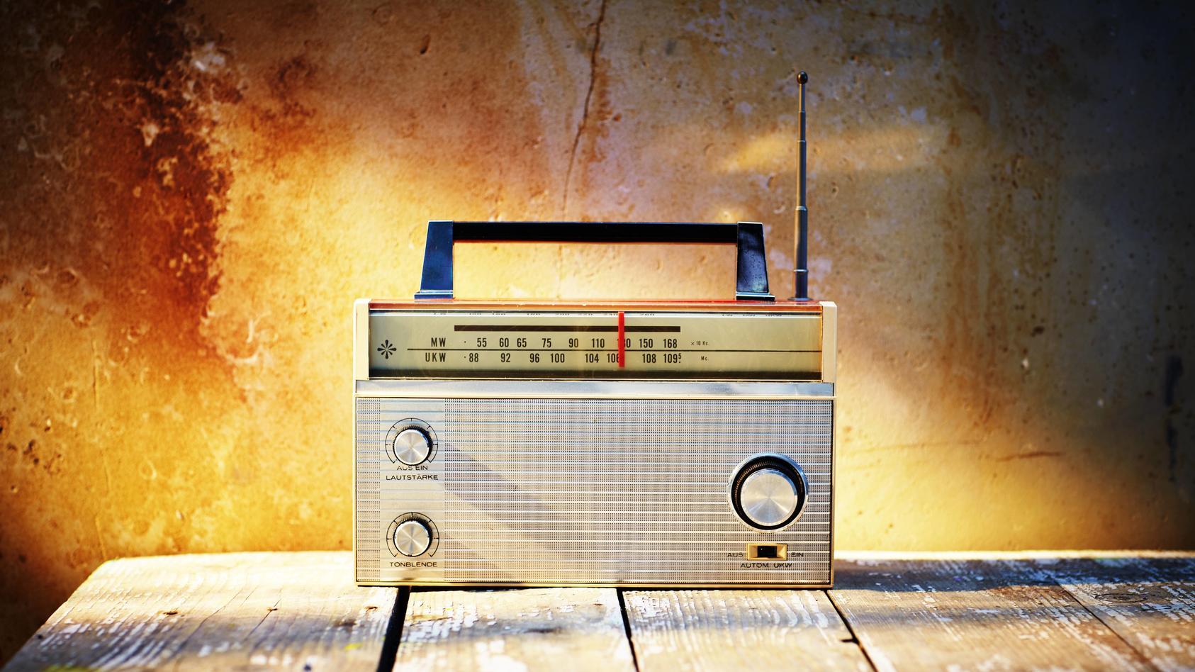 Umstellung auf DAB+-Radios? Mit dem richtigen Gerät kein Problem