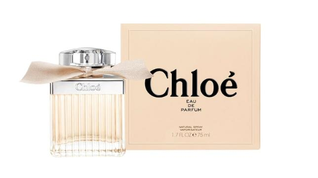 Eau de Parfum von Chloé.