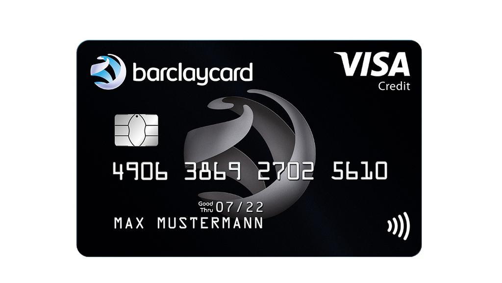 Barclaycard.