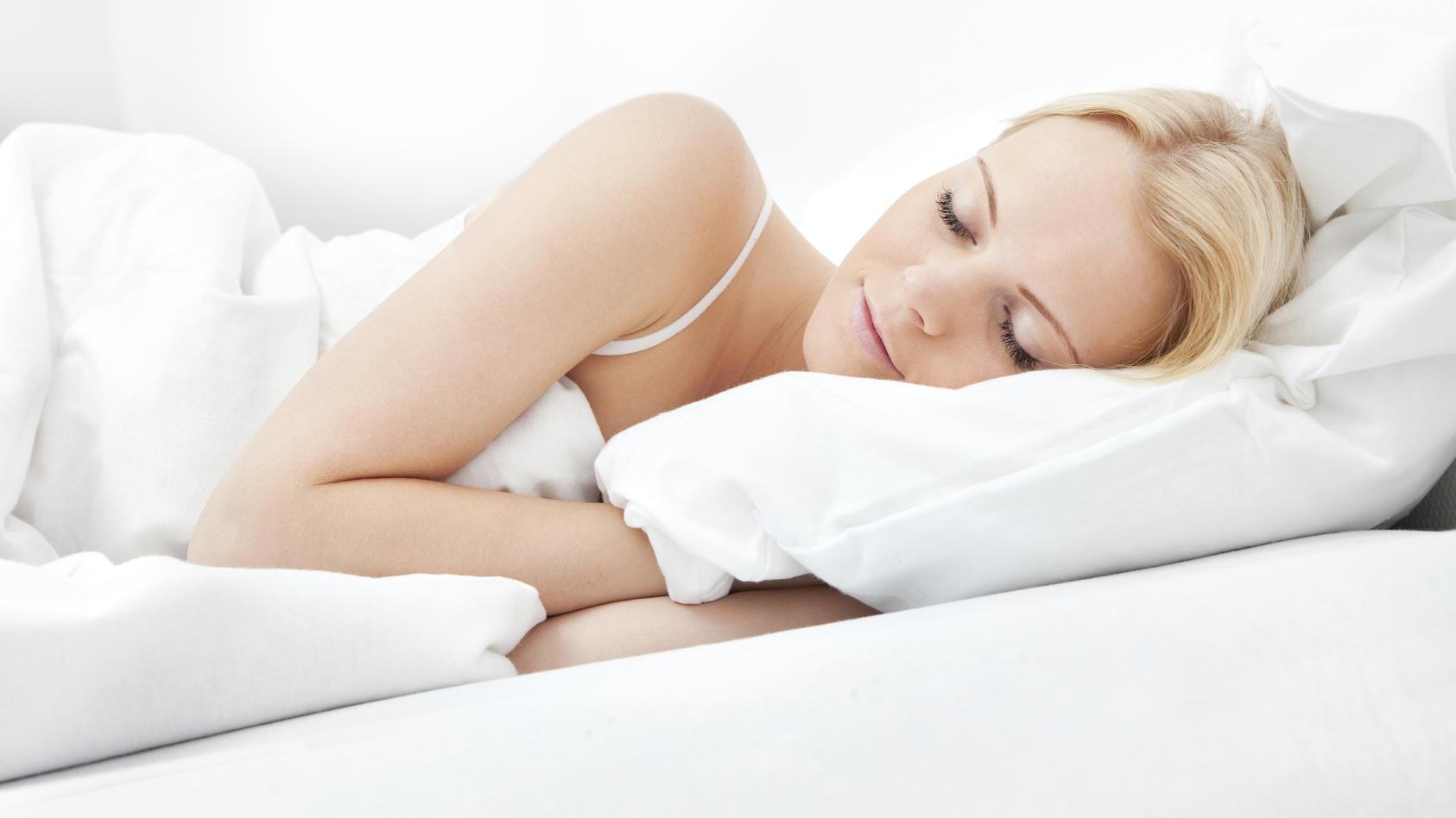 Grundlage für einen erholsamen Schlaf ist eine gute Matratze.