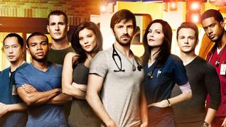 Night Shift - Staffel 2