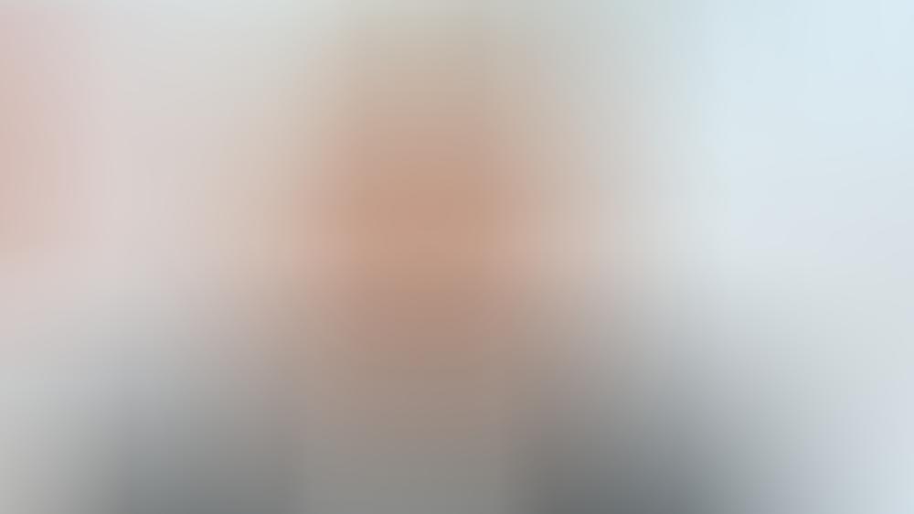 Dennis Mojen verbringt den Valentinstag mit seiner Liebsten