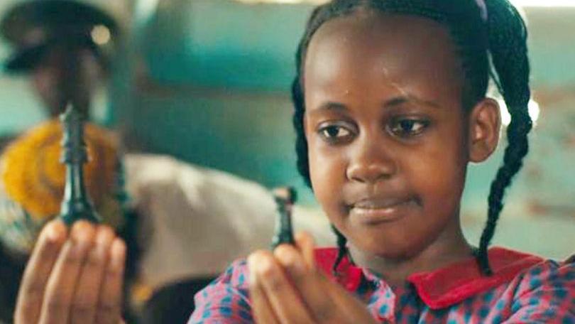 Nikita Pearl Waligwa stirbt mit 15 Jahren nach einem Hirntumor.