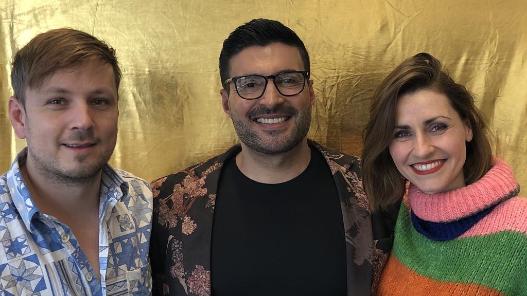 Sükrü Pehlivan hat im Podcast mit Martin Tietjen und Bella Lesnik über Hüftschwung, Joachim Llambi & Co. gesprochen
